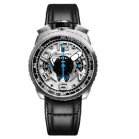 Bomberg BS47CHASS.041-5.3 BOLT-68 Automatic Chronograph Фото 1