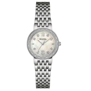 Bulova 96W203 Diamonds Фото 1
