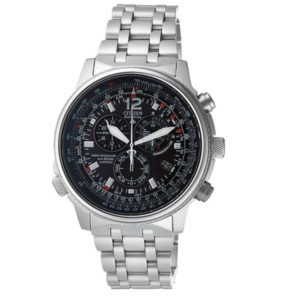 Citizen AS4020-52E Promaster Sky Фото 1
