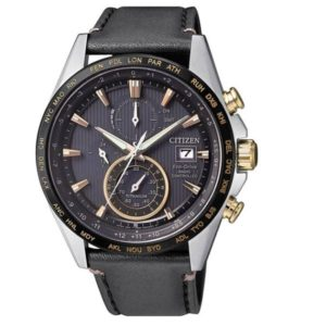 Citizen AT8158-14H Radio-Controlled Фото 1