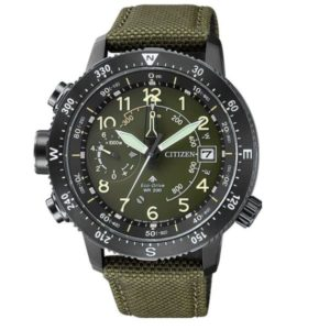 Citizen BN4045-12X Promaster Фото 1