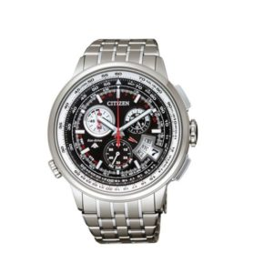 Citizen BY0011-50E Radio-Controlled EVOLUTION 5 Фото 1