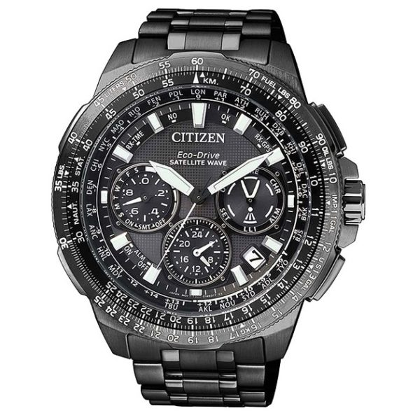Citizen CC9025-51E Promaster Satellite Wave Фото 1
