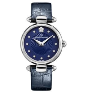 Claude Bernard 20501-3BUIFN2 Dress Code Фото 1