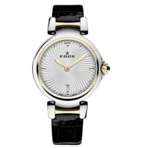 Edox 57002-357RCAIR LaPassion 2-Handst Фото 1
