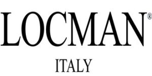 Locman логотип