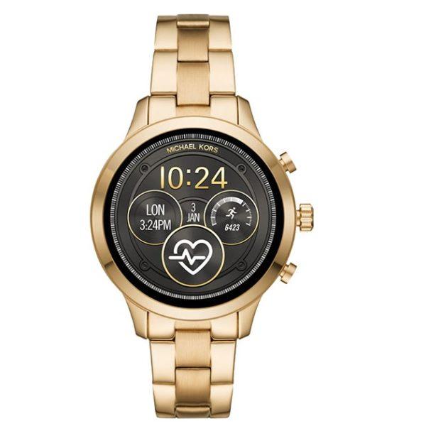 Michael Kors MKT5045 Runway Smartwatch Фото 1