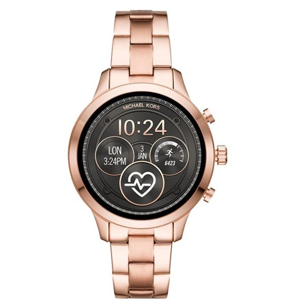 Michael Kors MKT5046 Runway Smartwatch Фото 1