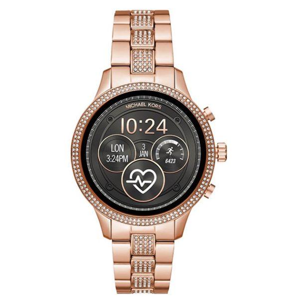 Michael Kors MKT5052 Runway Smartwatch Фото 1