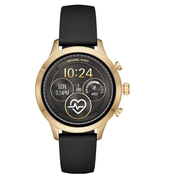 Michael Kors MKT5053 Runway Smartwatch Фото 1