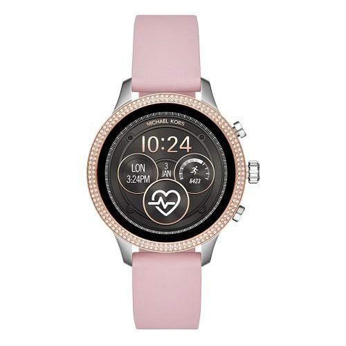 Michael Kors MKT5055 Runway Smartwatch Фото 1