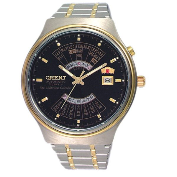 Orient EU00000B Stylish & Smart Фото 1
