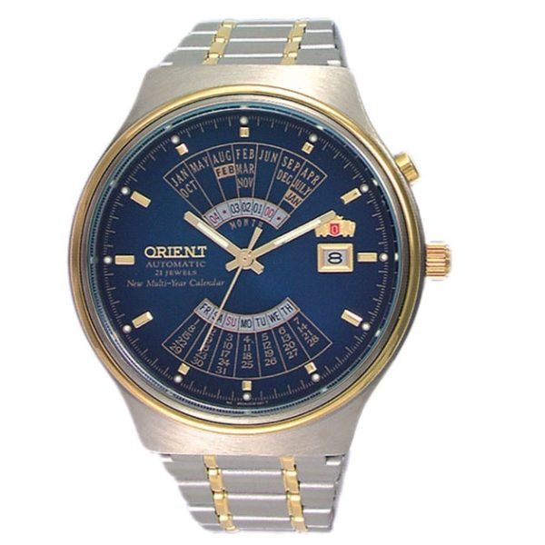 Orient EU00000D Stylish & Smart Фото 1