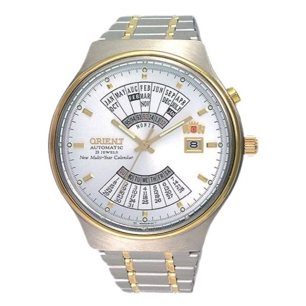 Orient EU00000W Stylish & Smart Фото 1