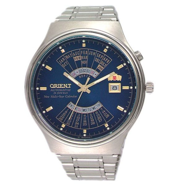 Orient EU00002D Stylish & Smart Фото 1