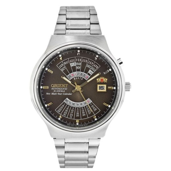 Orient EU00002T Stylish & Smart Фото 1
