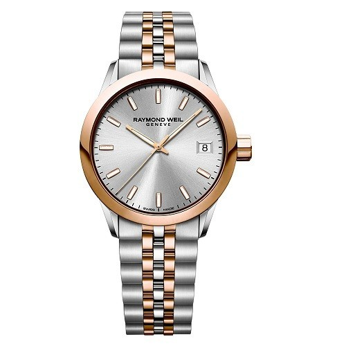 Raymond Weil 5634-SP5-65021 Freelancer Фото 1