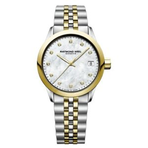 Raymond Weil 5634-STP-97081 Freelancer Фото 1