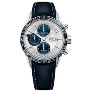 Raymond Weil 7731-SC3-65521 Freelancer Фото 1