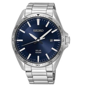 Seiko SNE483P1 CS Sports Фото 1