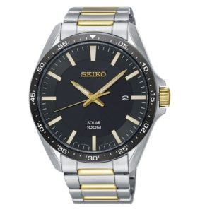 Seiko SNE485P1 CS Sports Фото 1
