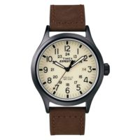 Timex T49963RY Expedition Фото 1