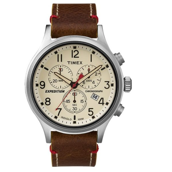 Timex TW4B04300RY Expedition Фото 1