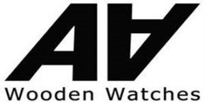 AA Watches логотип
