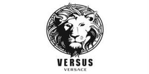 versus versace логотип