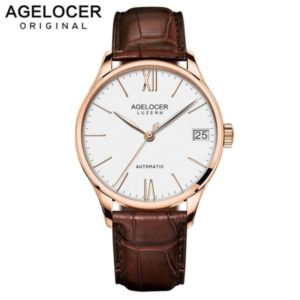 Agelocer 7071D2 Фото 1