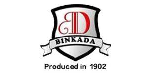 Binkada логотип