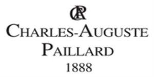 Charles-Auguste Paillard логотип