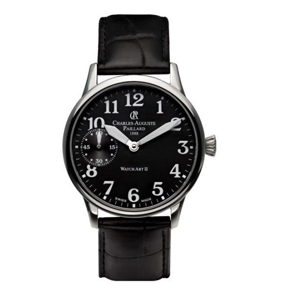 Charles-Auguste Paillard 103.300.11.30S Watch Art 2 Фото 1