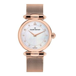 Claude Bernard 20508-37RMNAR Dress Code Фото 1
