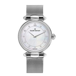 Claude Bernard 20509-3MNAN Dress Code Фото 1