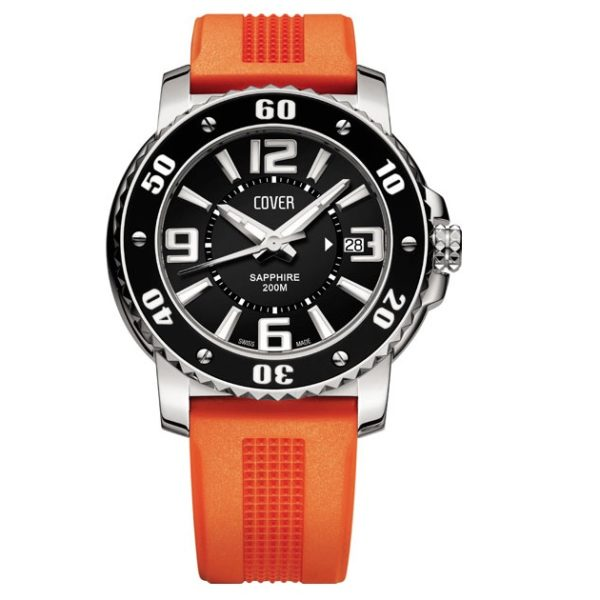 Cover Co145.04 Trend Diver Фото 1