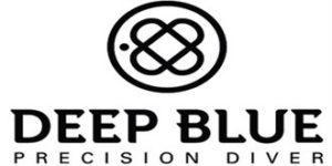 Deep Blue логотип