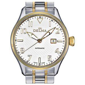 Delma 52701.570.6.014 Classic Фото 1