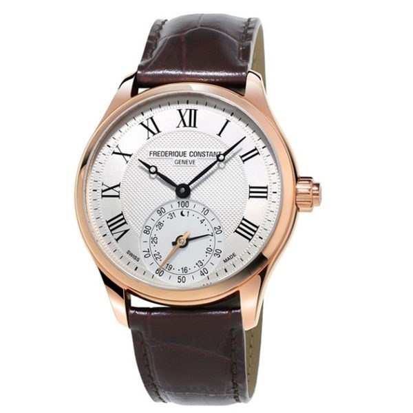 Frederique Constant FC-285MC5B4 Horological Smartwatch Фото 1