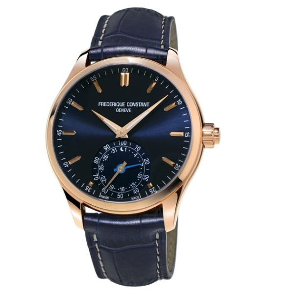 Frederique Constant FC-285NS5B4 Horological Smartwatch Фото 1