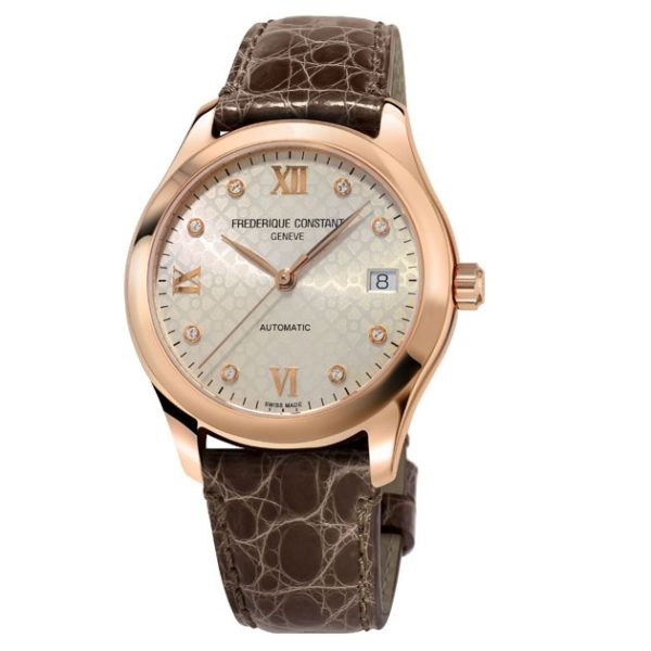 Frederique Constant FC-303LGD3B4 Ladies Automatic Фото 1