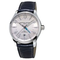 Frederique Constant FC-350RMS5B6 Runabout GMT Automatic Фото 1