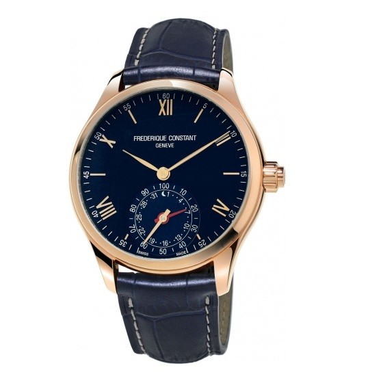 Frederique Constant Horological Smartwatch FC-285N5B4 Фото 1