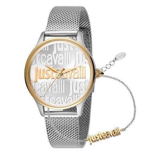 Just Cavalli JC1L032M0295 Relaxed Фото 1