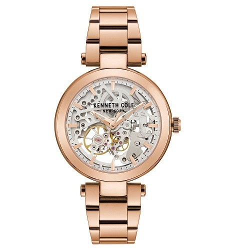 Kenneth Cole KC50799002 Automatic Фото 1