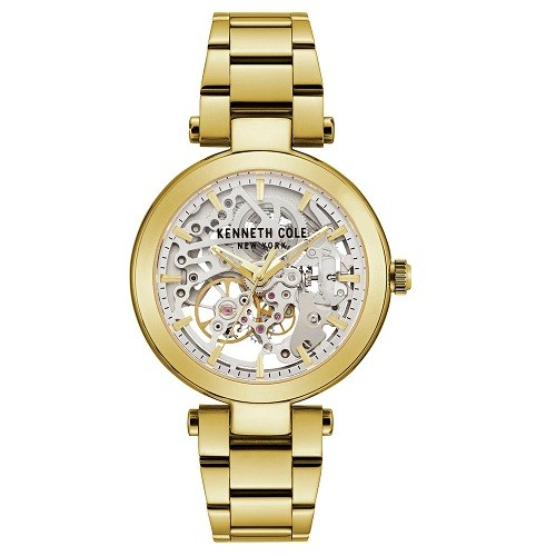 Kenneth Cole KC50799003 Automatic Фото 1