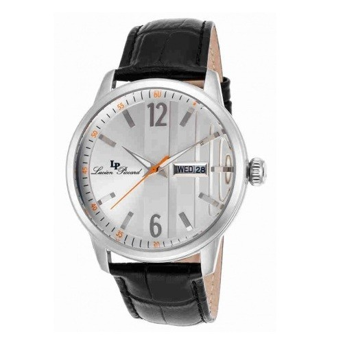 Lucien Piccard 40027-01-NS Milanese Фото 1