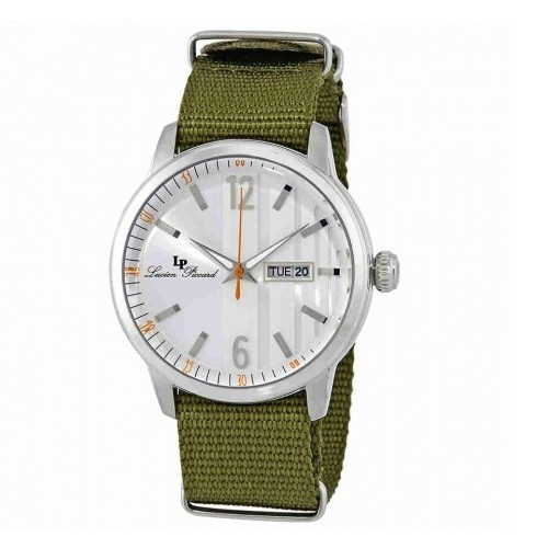 Lucien Piccard 40027-02S-GRNS Milanese Фото 1