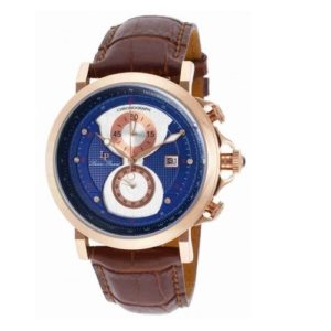 Наручные часы Lucien Piccard LP-40015-RG-03-BRW Pegasus