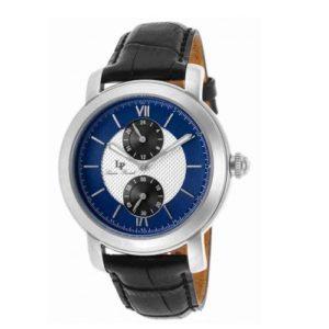 Наручные часы Lucien Piccard LP-40026-02S-BLC-BA Spiga